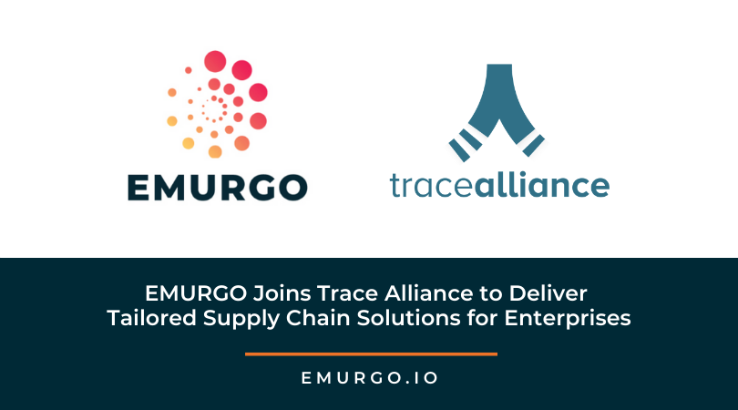 EMURGO Joins Trace Alliance to Deliver Tailored Supply Chain Solutions for Enterprises