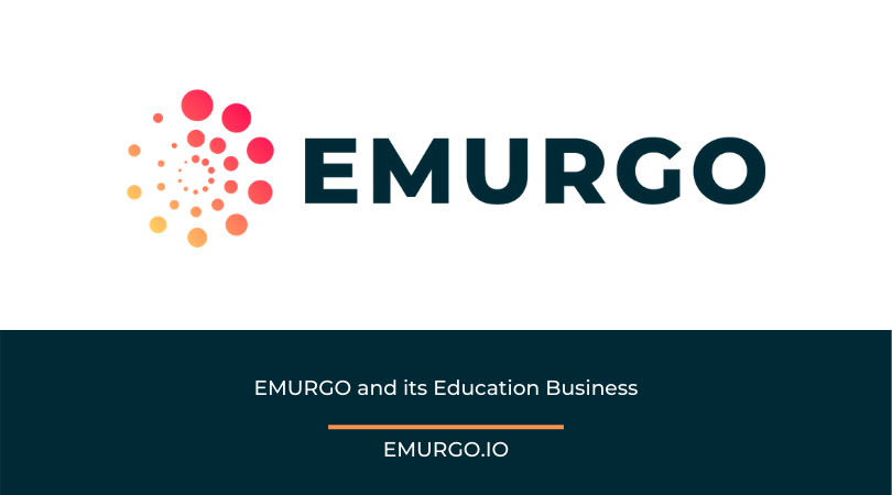 EMURGO and its Education Business