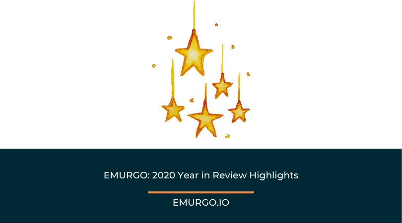 EMURGO: 2020 Year in Review Highlights