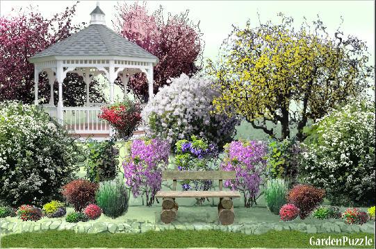 full sun garden - Sun Garden