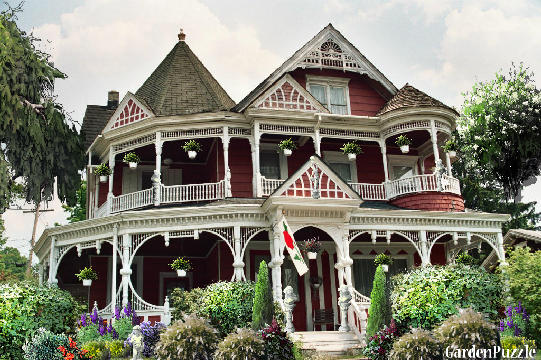Blog Decorative Concrete Ideas in addition Tudor Revival likewise Folk Victorian additionally 21243048 besides 45936. on queen anne floor plan