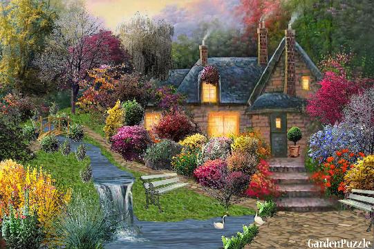 My Dream Home Part 86