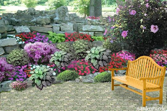 Rock Garden Part 91