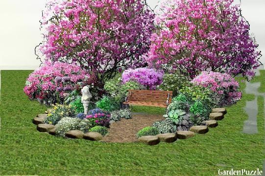 Garden Design Corner