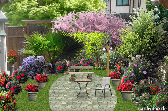 perfect garden design online typat com project corner with online garden design tool