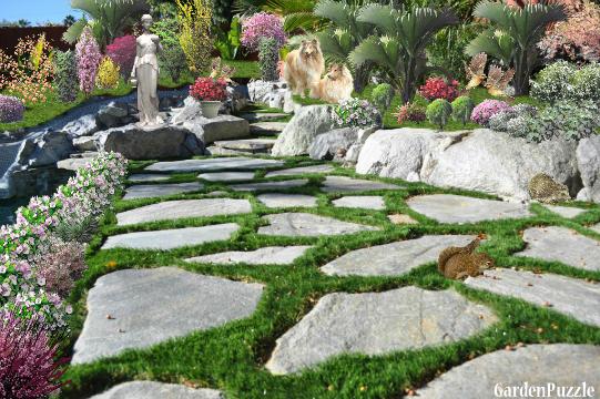 Nice Garden Part 14