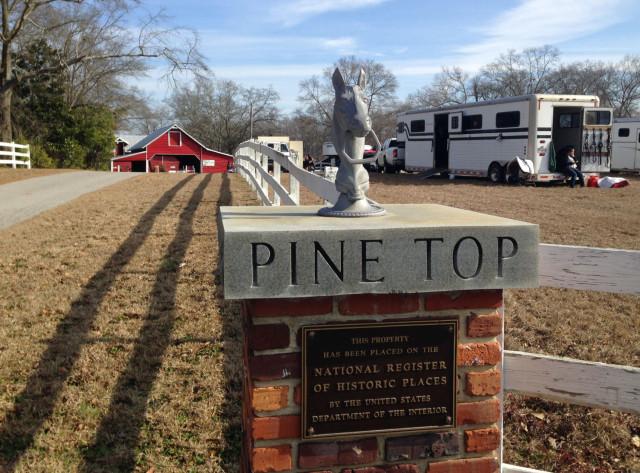 Photo courtesy of Pine Top Farm.