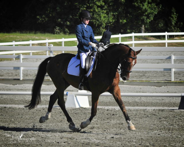 Guido in my first Fourth level class. Photo by Barry Koster Photography.