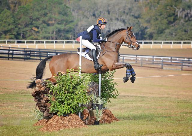 Liz Halliday-Sharp and Deniro Z. Photo by Jenni Autry.