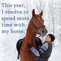 I think it's a resolution we can all get behind!
