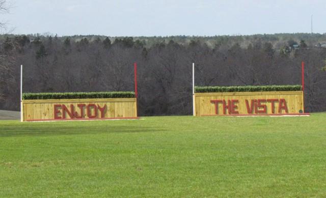 Photo courtesy of The Vista.