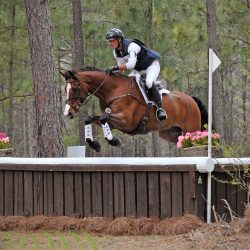 Matt Brown and BCF Belicoso. Photo by Leslie Threlkeld.
