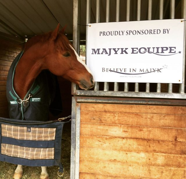 Enter to win a Majyk Equipe VIP Trip to Rolex!