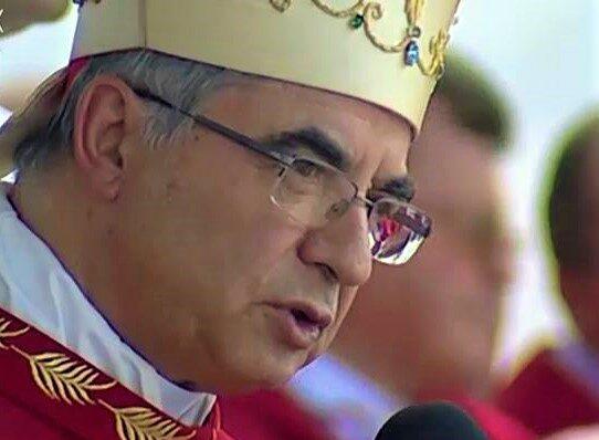 cardinal becciu