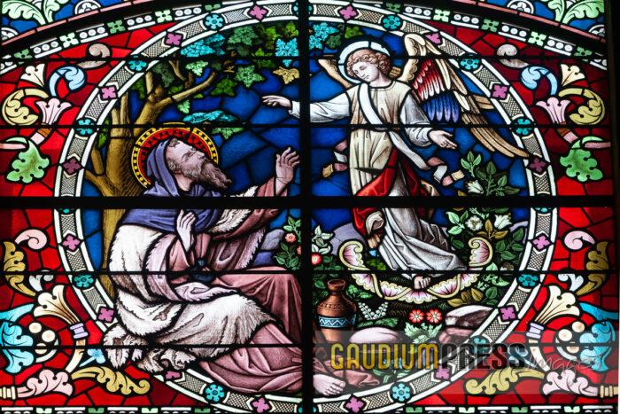 St Elijah