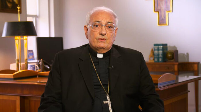 bishop di marzio