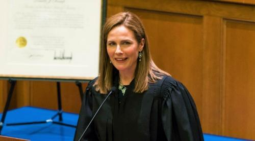 amy coney barret
