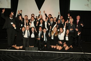 Enactus Australia National Champions - The University of Sydney