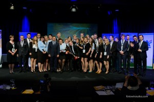 Enactus Poland National Champions - University of Gdańsk