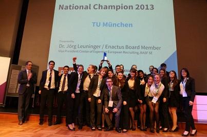 Germany National Champion
