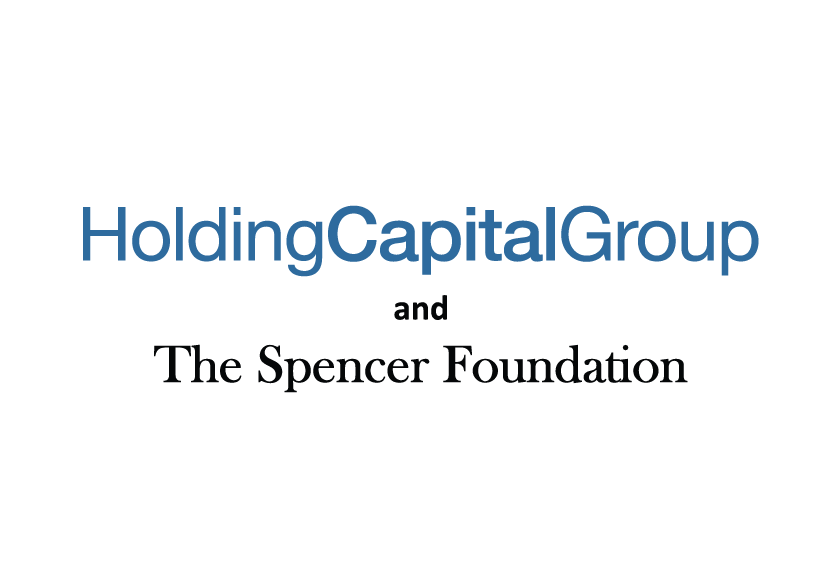 Holding Capital & The Spencer Foundation