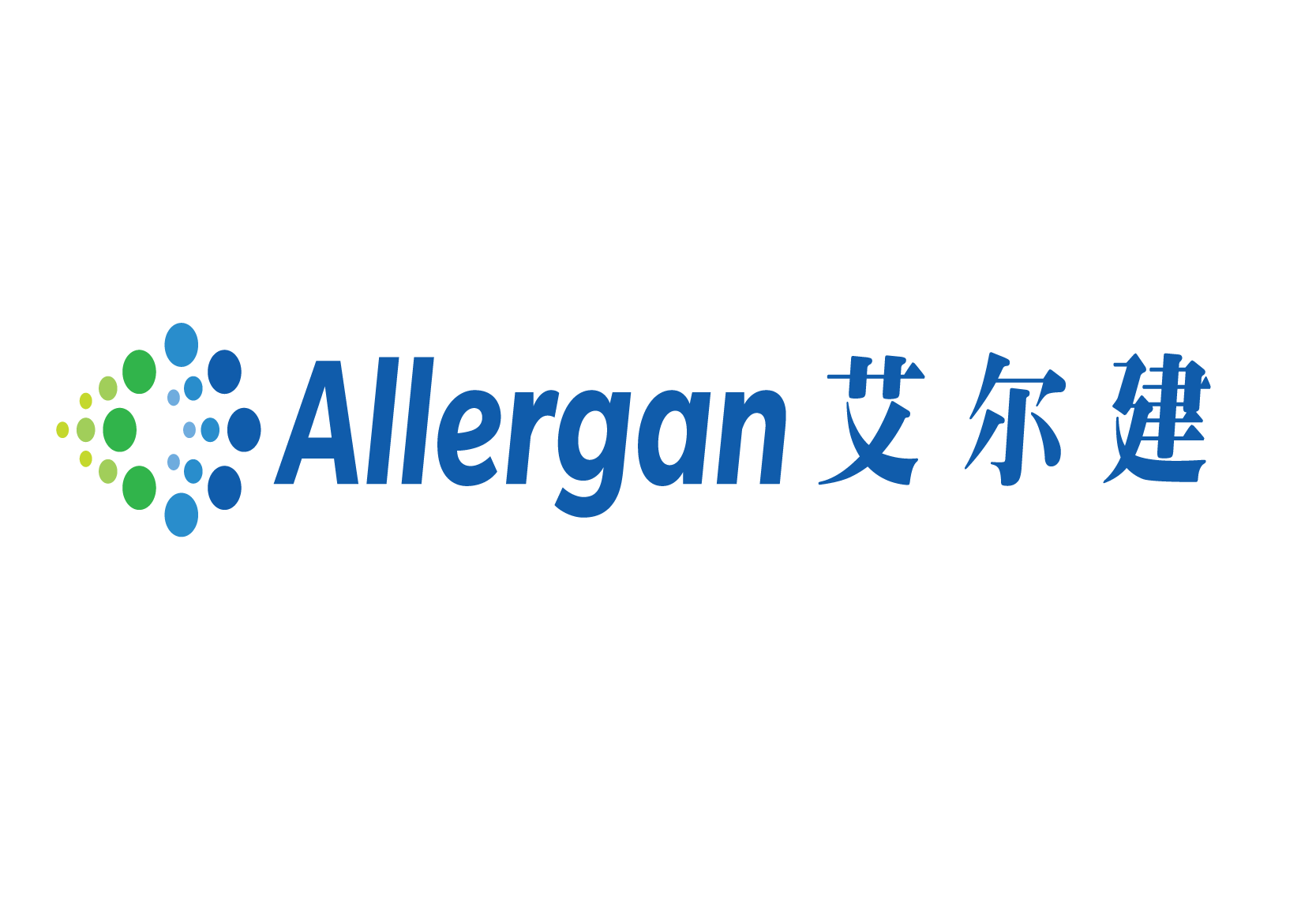 Allergan China