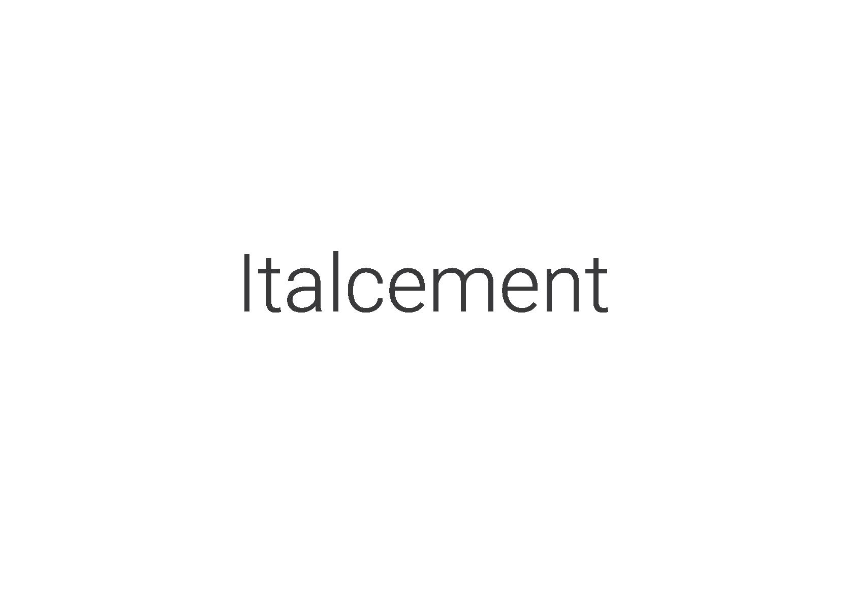 Italcement