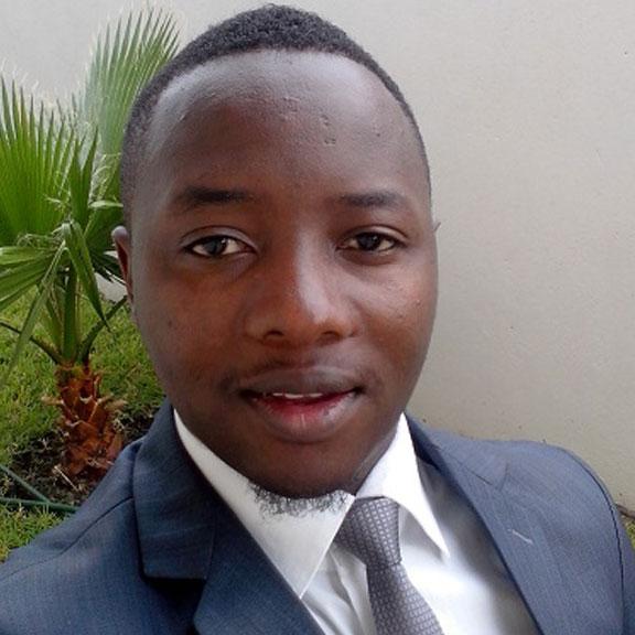 Tawanda-Simango