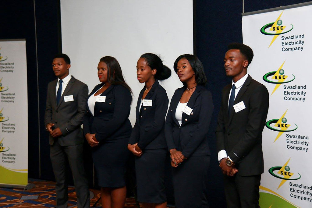 Highlights from the 2017 Enactus Swaziland National