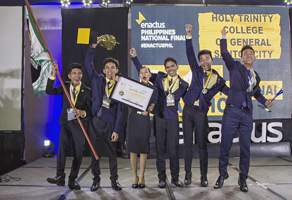 Highlights from the 2017 Enactus Philippines National Competition ... ba5a92f0e
