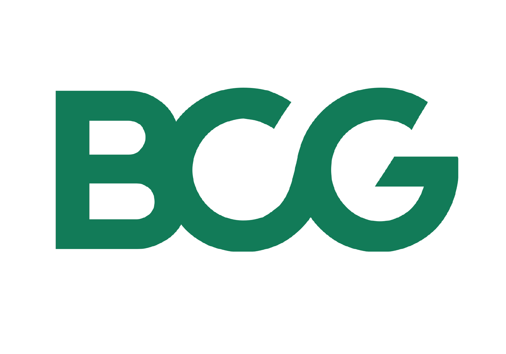 BCG - Boston Consulting Group