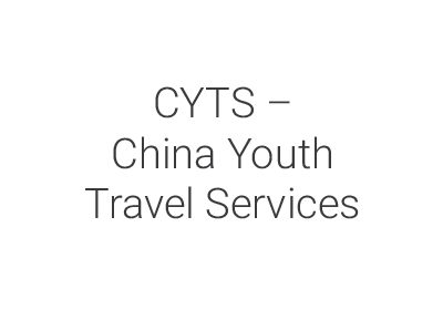 CYTS - China Youth Travel Services