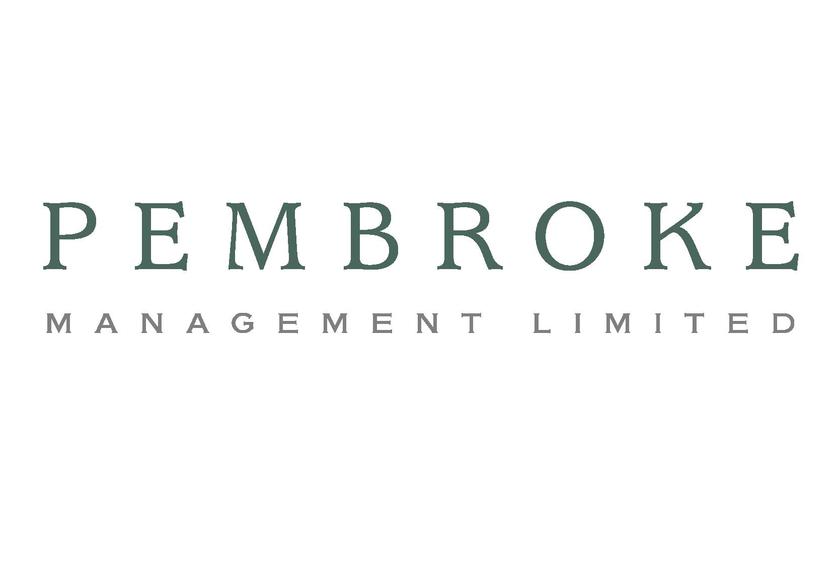 Pembroke Managment Ltd.