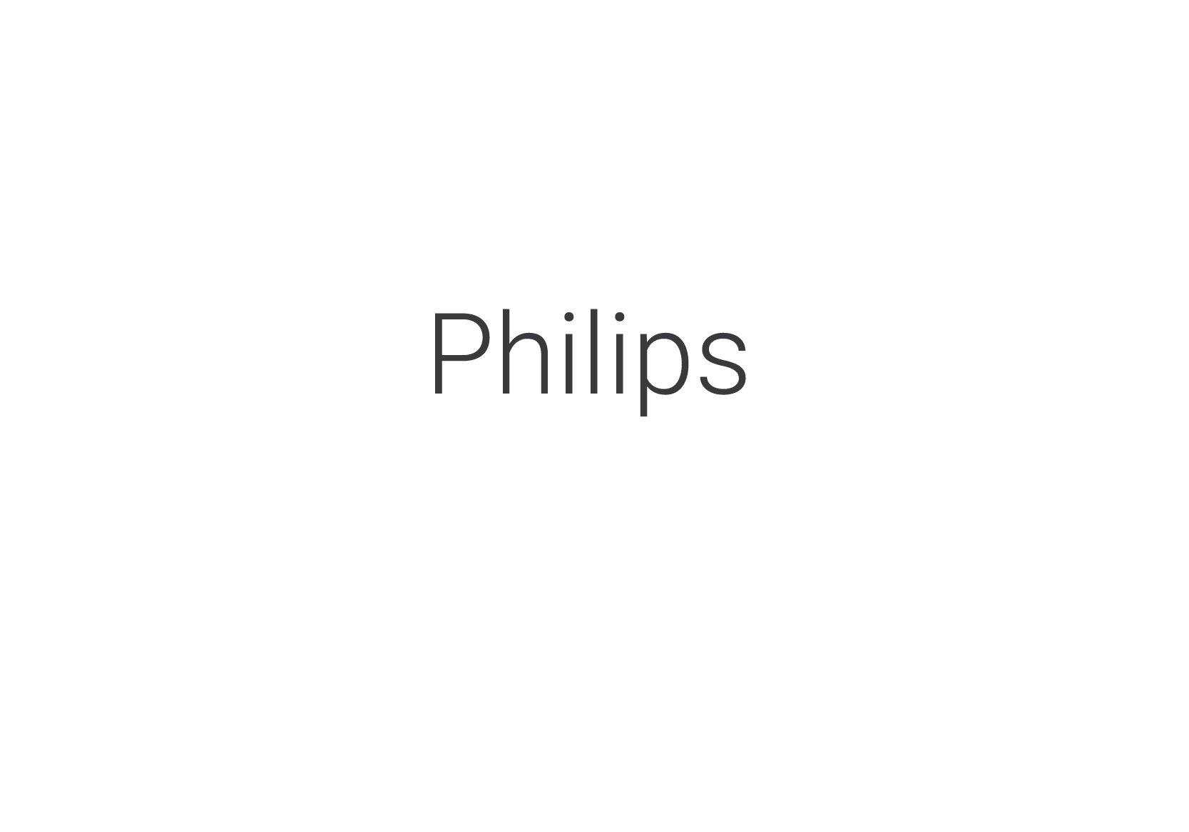 Philips (Royal Philips NV)