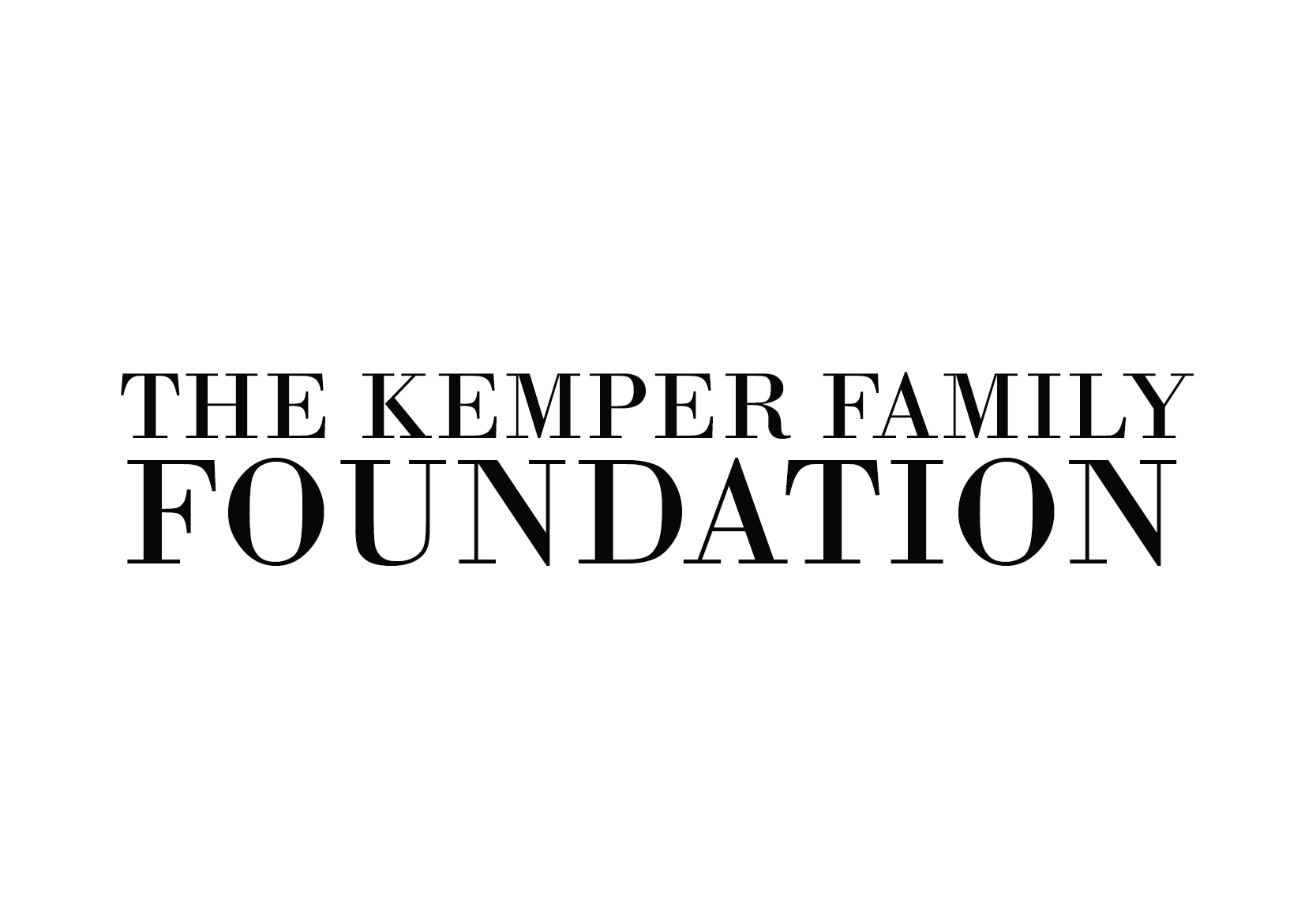 Kemper Family Foundation (UMB)