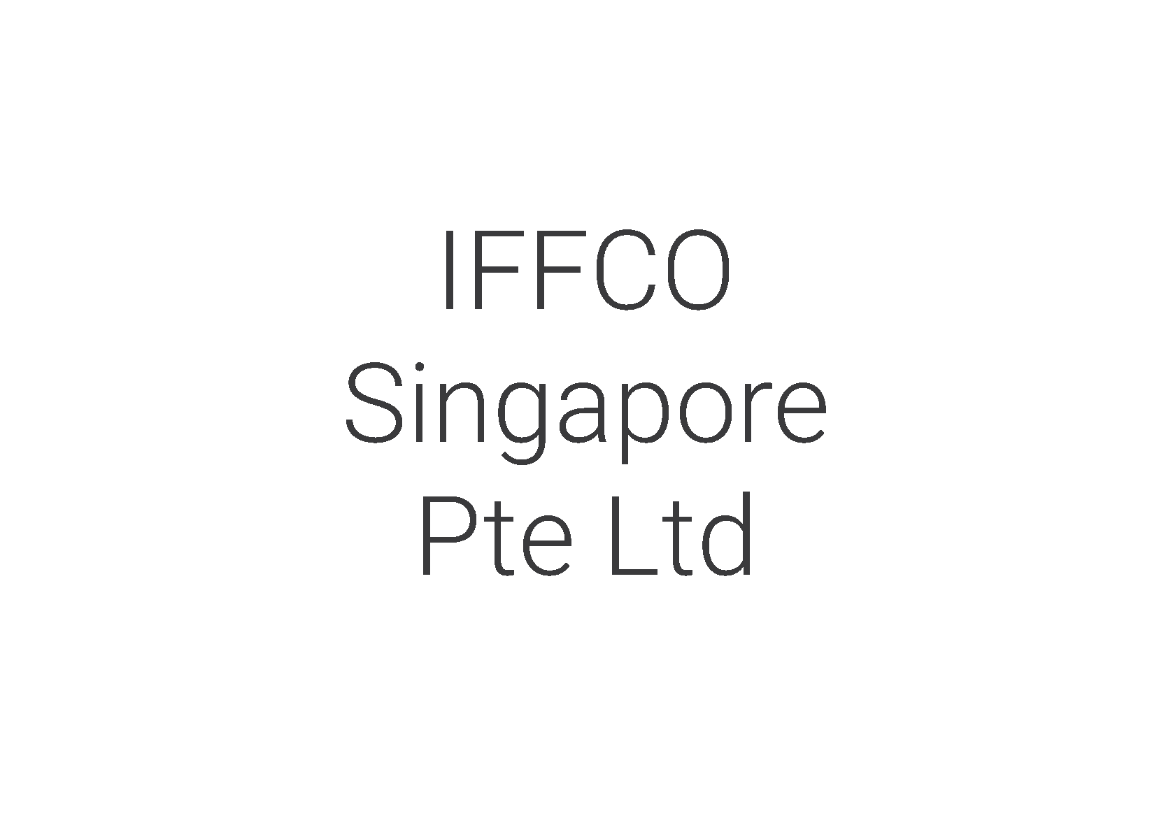 IFFCO Singapore