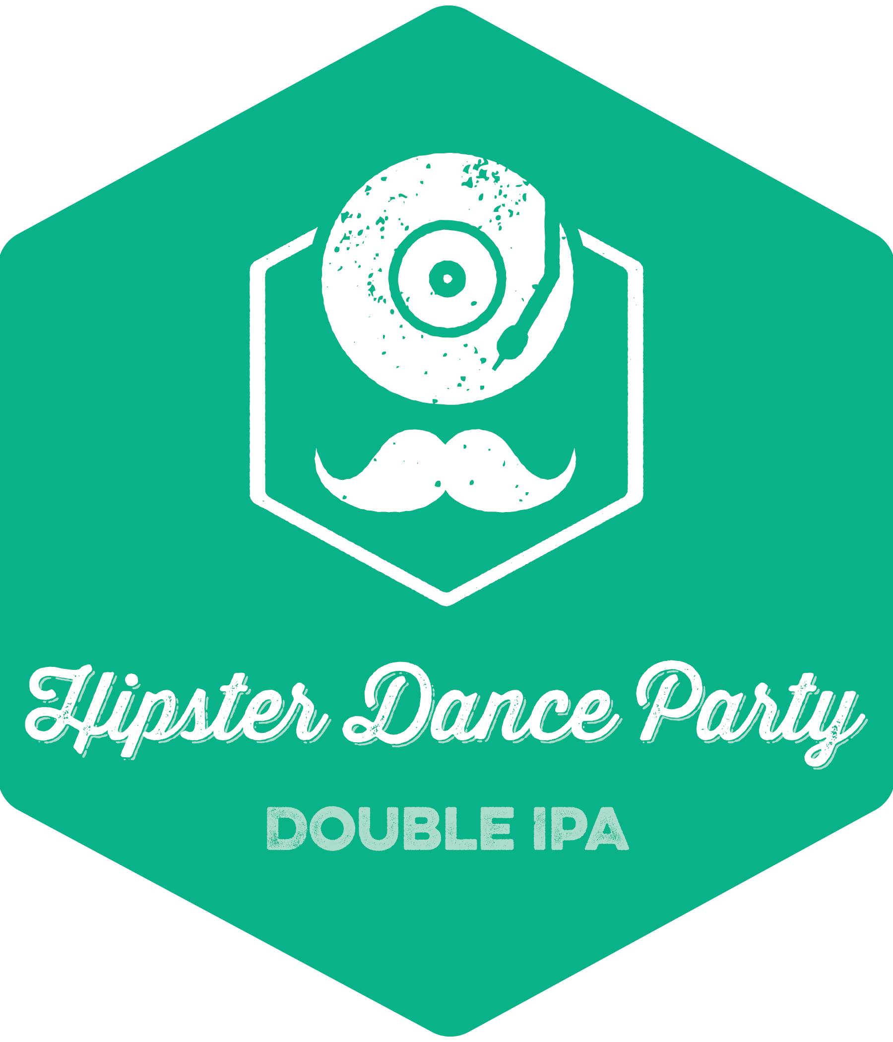 Hipster+dance+party