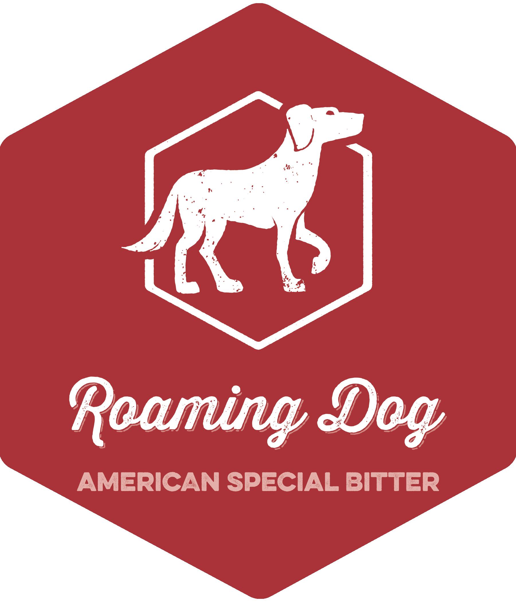 Roaming+dog+