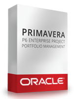 P6 Enterprise Project Portfolio Management