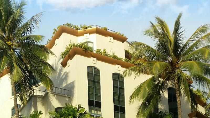 Encore Group's New Honolulu Office