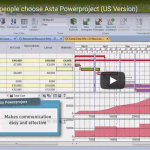 Why choose Asta Powerproject?