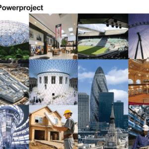 Create a project in Asta Powerproject