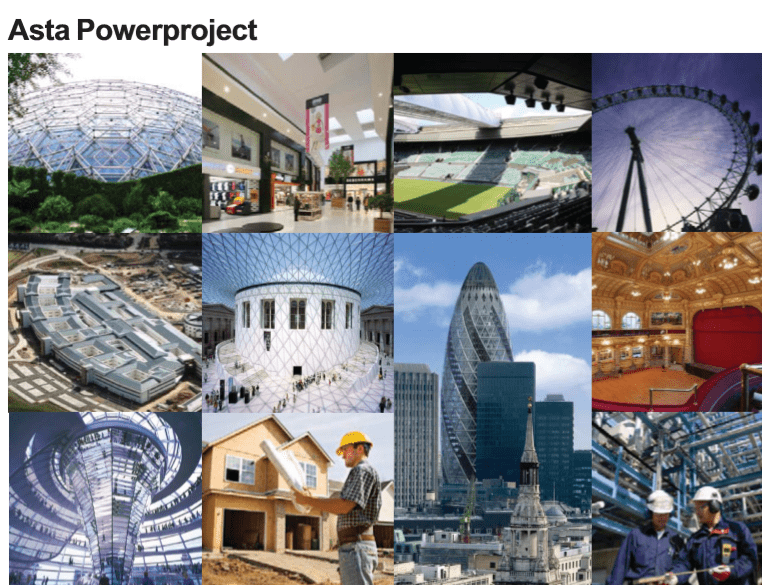 Video: Create a project in Asta Powerproject