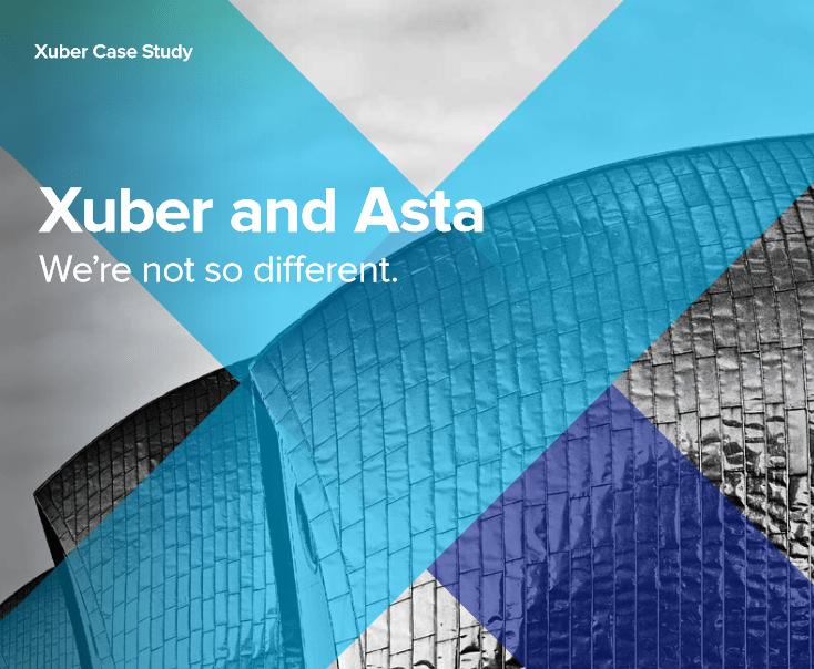 Asta Powerproject Case Study – Xuber