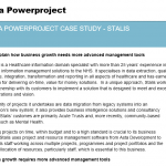 Asta Powerproject Case Study Stalis