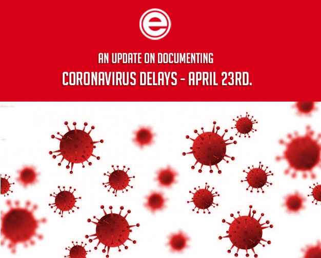 Webinar: An Update on Documenting Coronavirus Delays in Construction