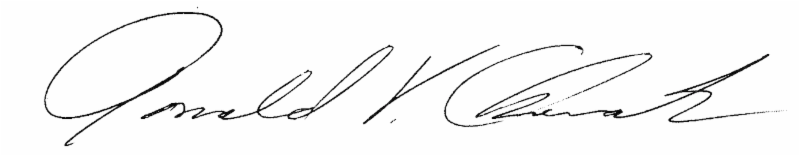 RVC signature
