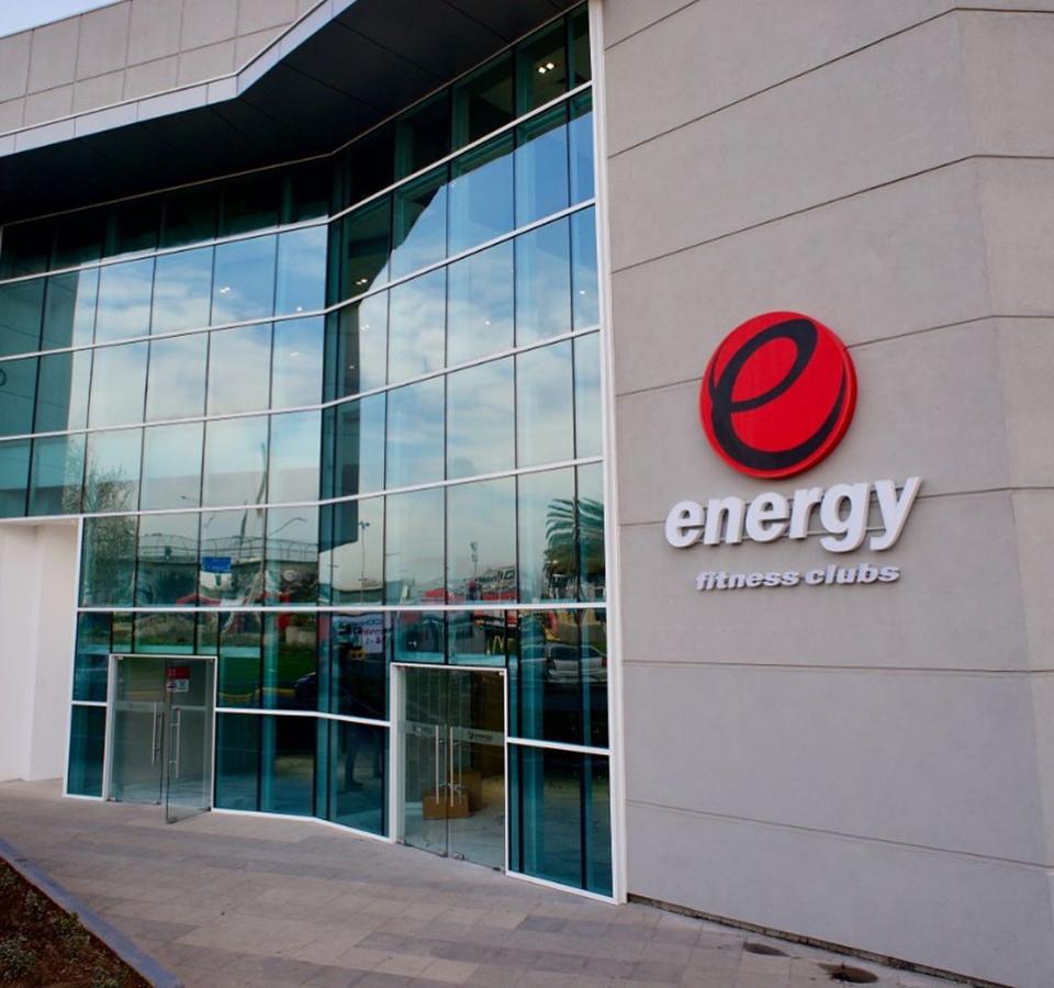 Energy Mallplaza Norte imagen