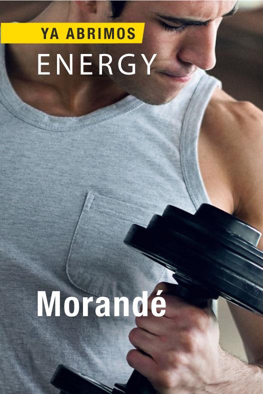 Energy Morandé