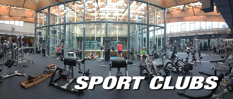 Energy Sport Clubs imagen
